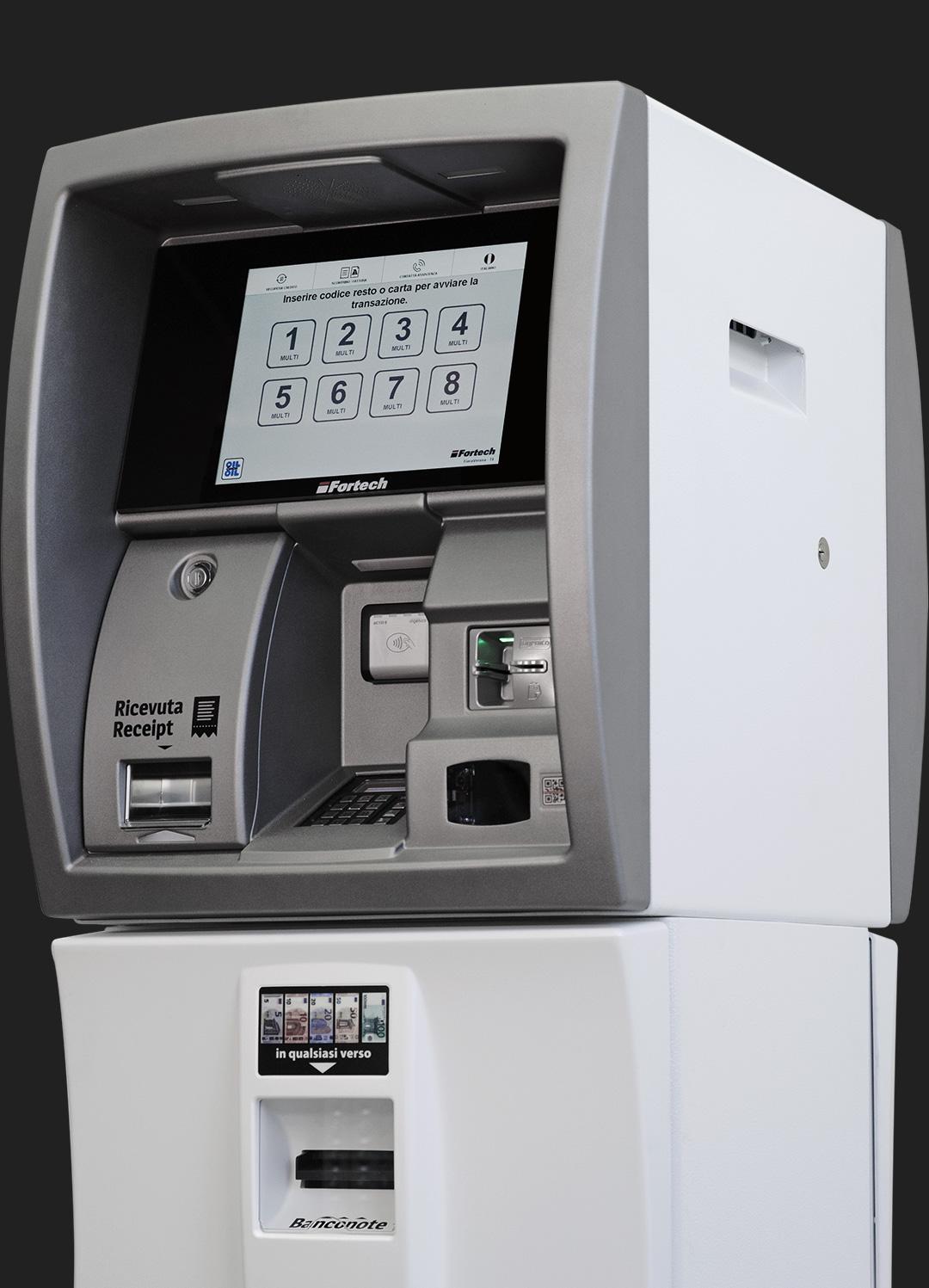 smartOPT: il Terminale Self Service di ultima generazione