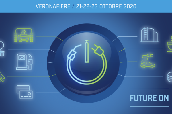 Fiera carburanti 2020 Verona