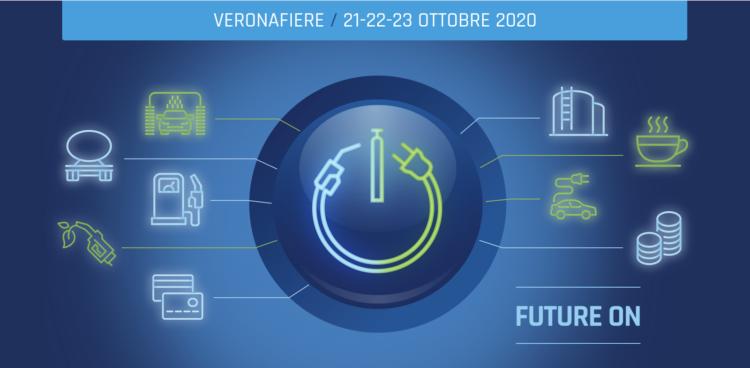 Fiera carburanti 2020 Verona